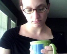 Coffee, Y U NO WERK?  We aren't best friends anymore.