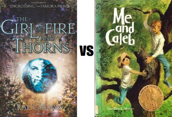 Fire and Thorns vs