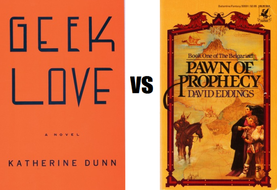 Geek Love vs