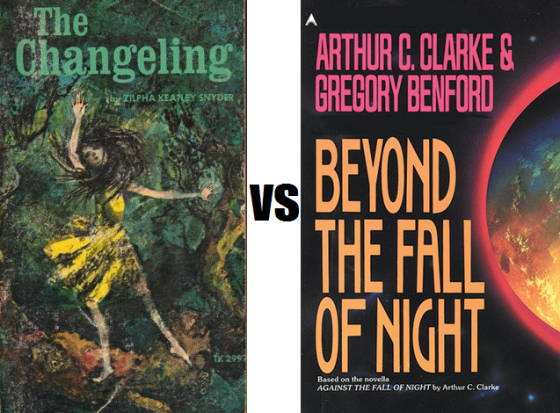 The Changeling vs