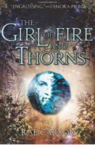 FireandThorns (series)