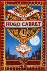 TheInventionofHugoCabret