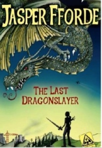 TheLastDragonslayer (series)